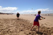 Summer Holiday Activities 2015 image