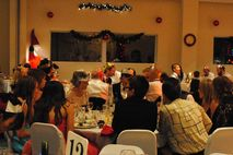 Christmas Party 2015 image